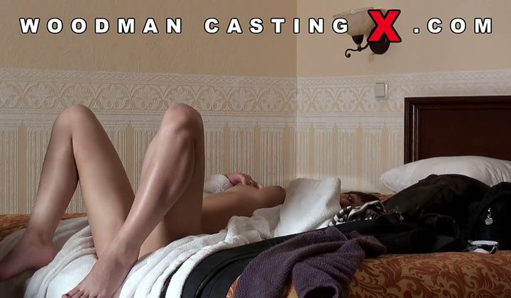Julie Sweet Russian Teen Very First Time Buttfuck Casting