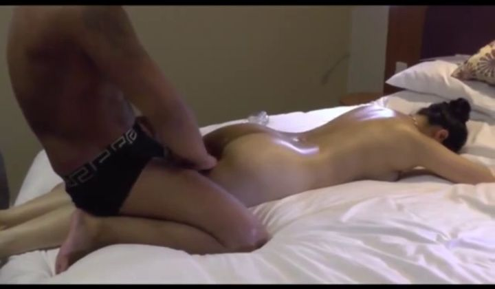 Indian Punjabi Wife Massage And Sex With Stranger